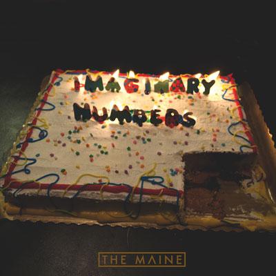 TheMaine-ImaginaryNumbers_Tunecore-